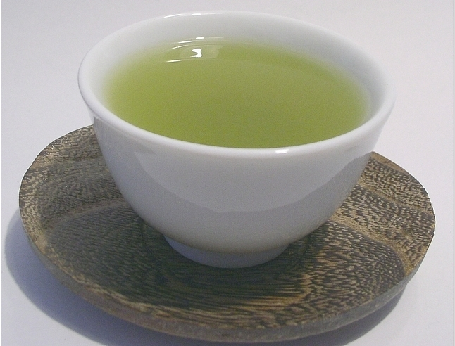Kabusecha aus Kagoshima